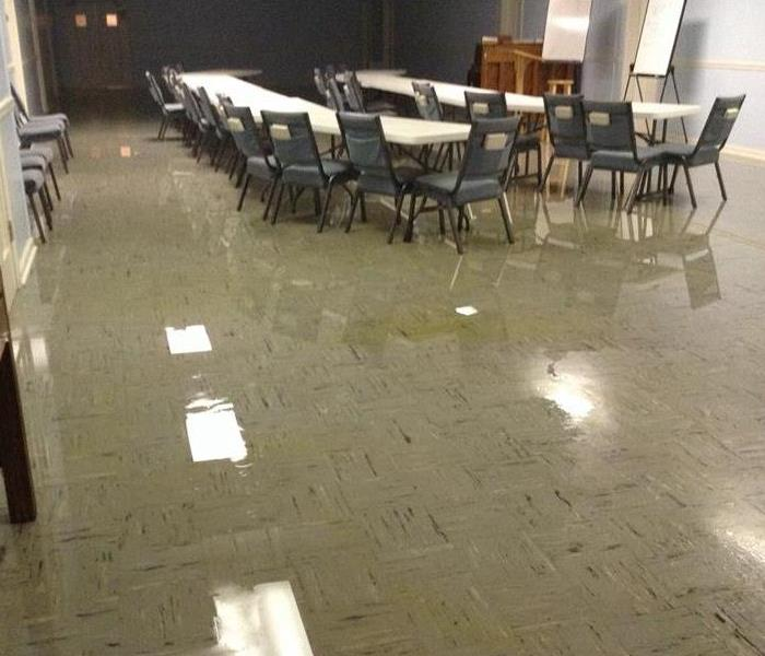 Commercial Restoring Your Florence Commercial Property After A Water Damage Event