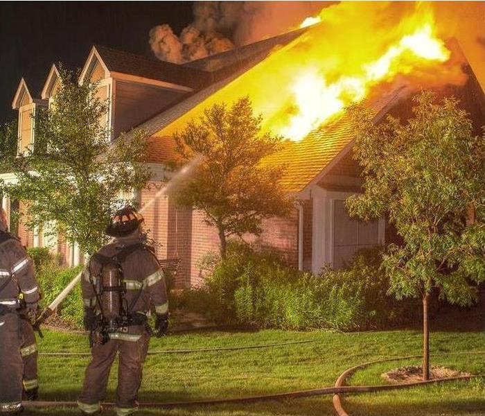 Fire Damage Potential Fire Hazards in Your Home