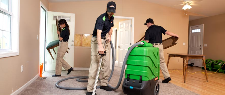 Florence, AL cleaning services